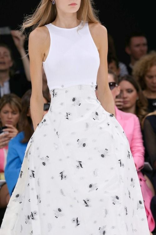 Christian Dior Ready To Wear Spring 2015.