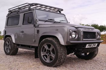 Nene Overland 4x4 Land Rover Defender 90 New And Used For