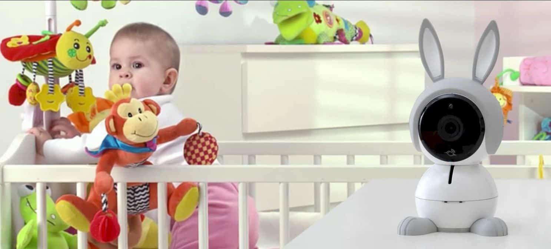 Arlo baby the allinone smart baby monitoring camera