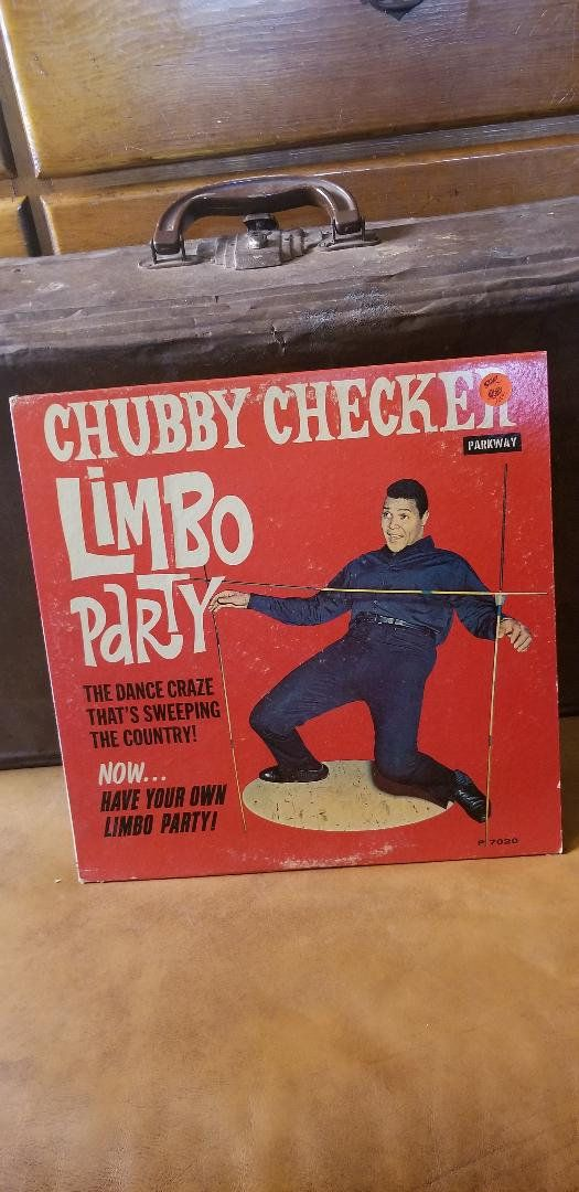 Matchless limbo party chubby checker think, that