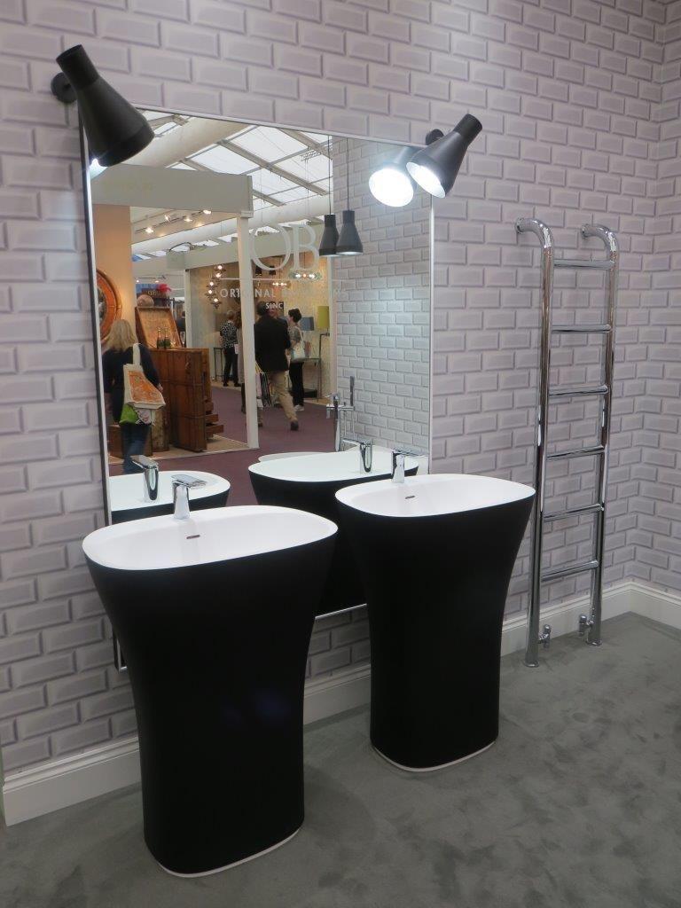 Original Bathrooms Contemporary