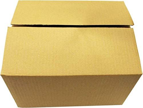 Mittal Packers 5 Ply Brown Corrugated Boxes 14 X 9 25 X 8 Inches Pack Of 10 Corrugated Box Corrugated Box