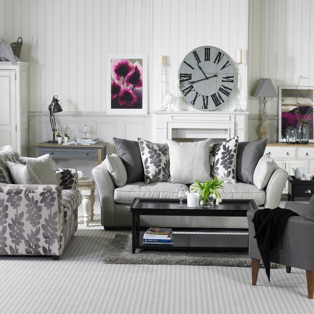 Top 27 Rustic Farmhouse Living Room Decor Ideas For Your