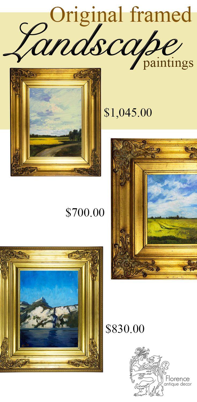 Wall art, Art for living room, Wall decor for living room, Original ...