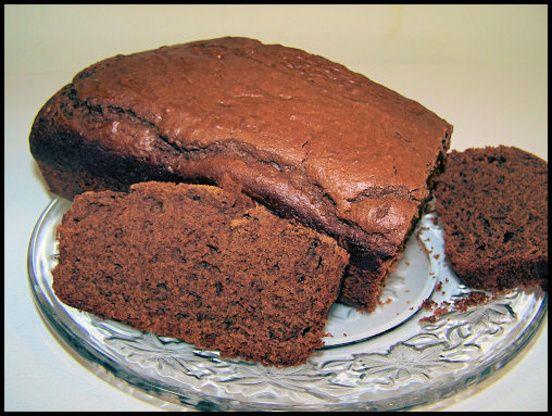 Buttermilk Chocolate Bread Recipe Food Com In 2020 Chocolate Bread Recipe Buttermilk Recipes Chocolate Bread