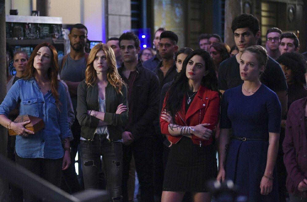 Scene from Season 2