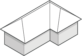 Different Types Of Hipped Roof Design Jtc Roofing News Roof Design Hip Roof Hip Roof Design