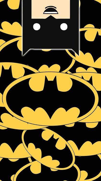 Dunununununununu Batman Lock Screen