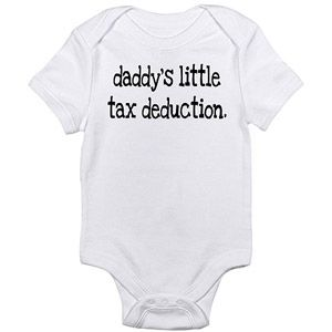 Cafepress Daddy S Little Tax Deduction Infant Bodysuit Baby Light Bodysuit Walmart Com Baby Bodysuit Daddys Little Funny Onesies