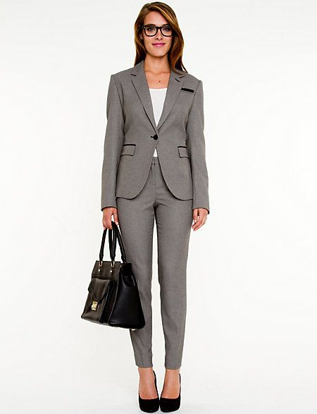 Women's Suit Shop 114 | Suit shops, Shopping and Perfect fit