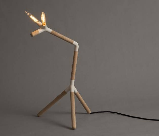 Funny Animal Shaped Lamps Bring Cheer To Homes And Offices