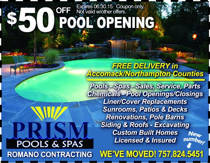 Save 50 On Pool Opening Big Savings For Pool Owners Let The Professionals At Prism Pools Spas Open Up Your Pool For The Seas Deck Renovation Spa Pool Pool