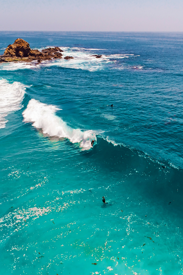 Perfect Surf Laguna Beach Ig Ashxvisuals Nature Pictures Laguna Beach Nature