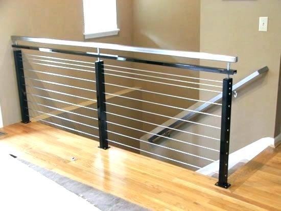 Best Exterior Metal Stair Railing Metal Stair Handrail 640 x 480