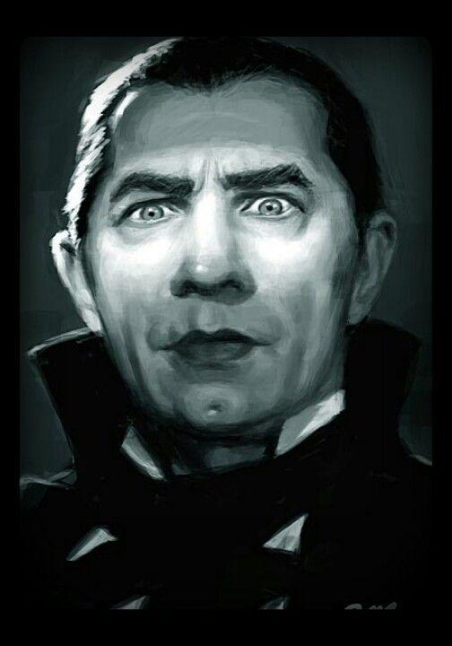 Bela Lugosi ~ Dracula | *Shaking in my boots* | Classic ...