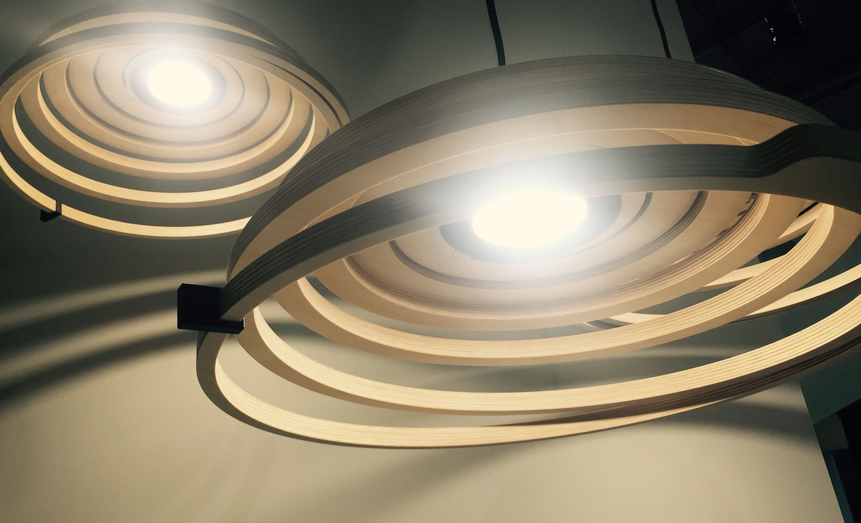 #tendance #cercles #boisclair #suspension #M&O #design #lights #luminaires #blissinparis