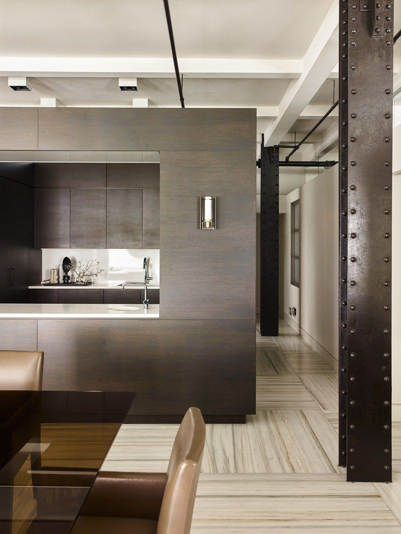 Best This Chic Chelsea Loft Incorporates Nearly 50 Shades Of 400 x 300