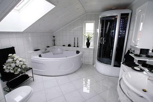 Modern Futuristic Bathroom Ideas | Bathroom Designs, Modern