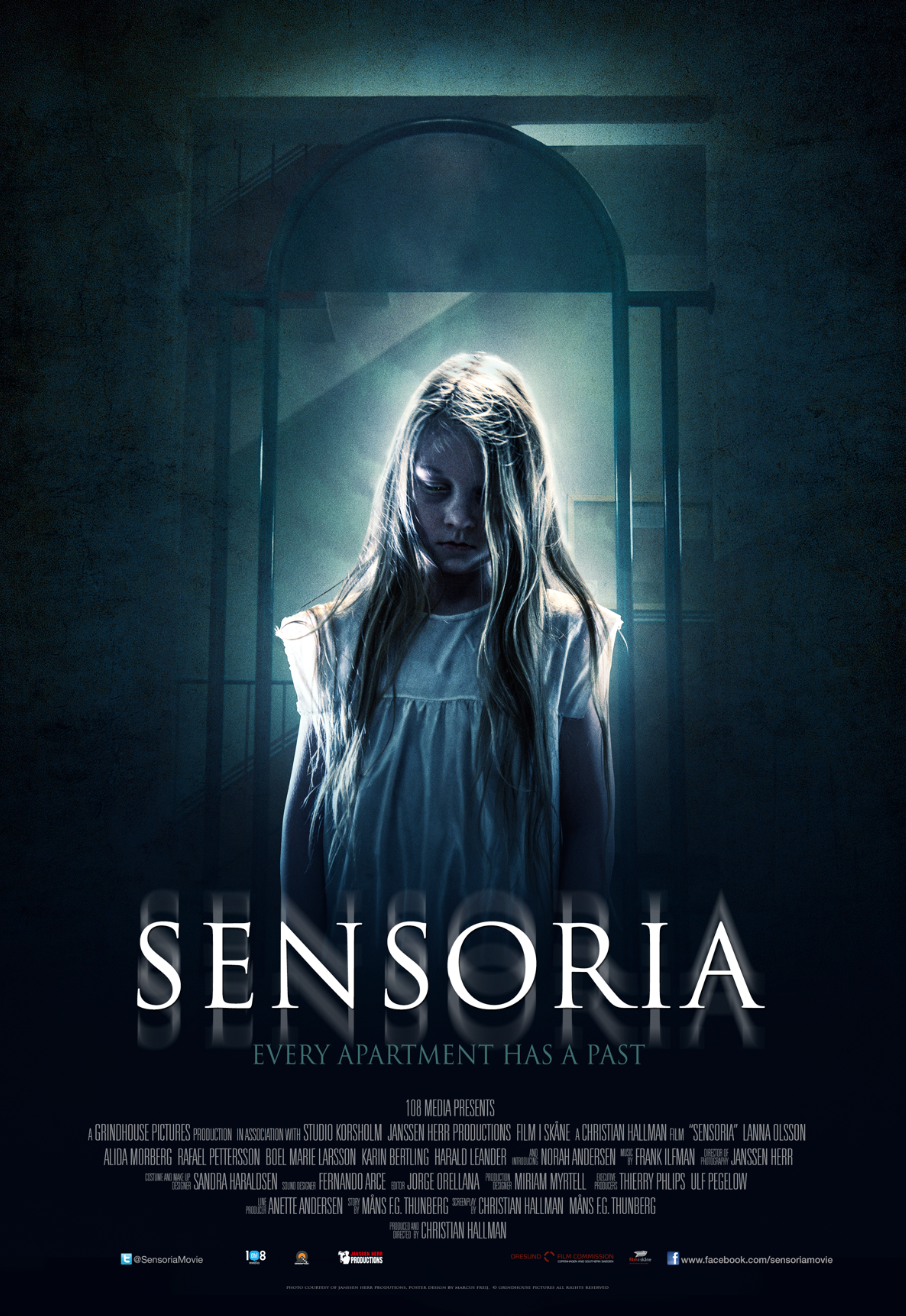 Check Out Trailer Still Photos And Information For Upcoming Horror Movie Sensoria