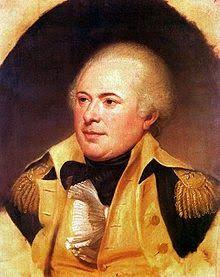 James Wilkinson - El peor general de la historia de Estados Unidos