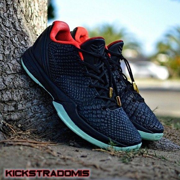 reputable site 503cd 619ec Nike Zoom Kobe 6