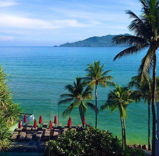Thailand, patong