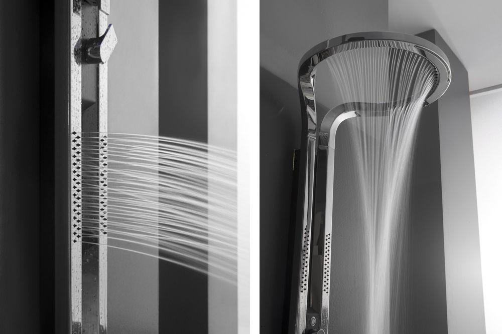 colonne de douche ametis
