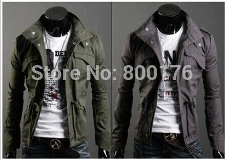 >> Click to Buy << free shipping New Arrival Hot Selling New Style  Men's jacket Long sleeve Prevent bask in cool men's jacket #Affiliate