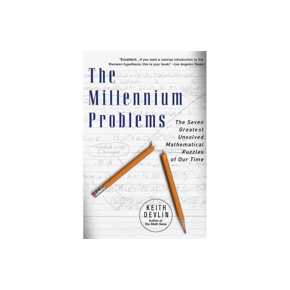 Millennium Problems