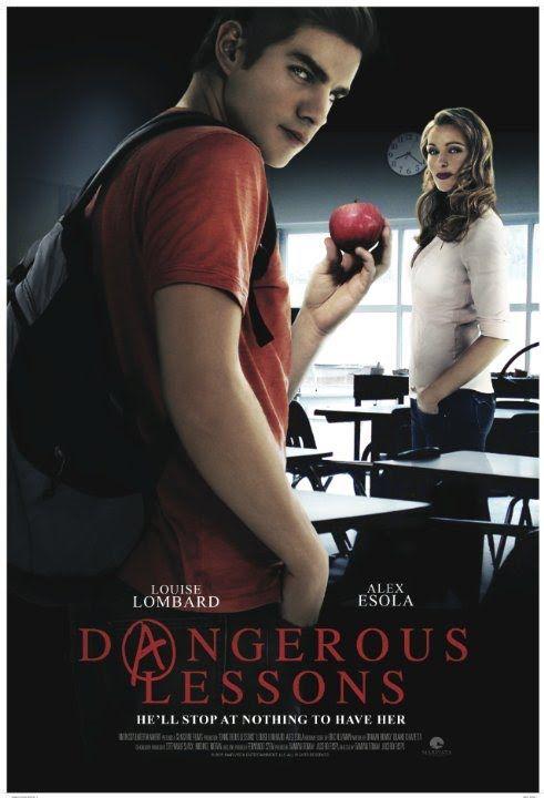 modern teacher and student relationship movie