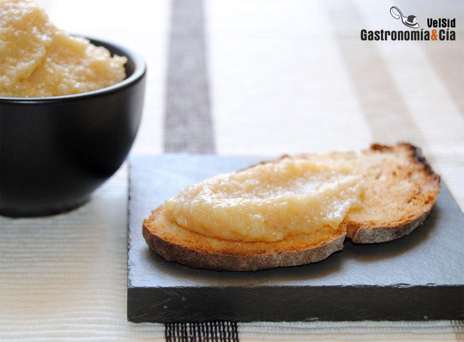 recetas de tapas sin queso
