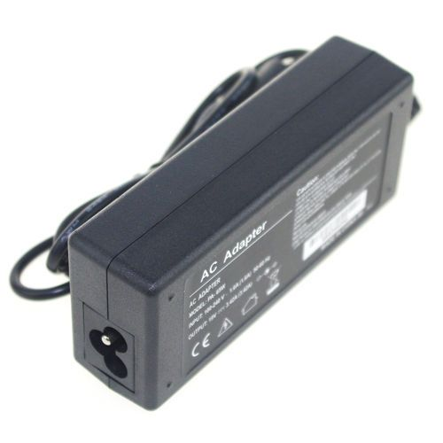 14V 3A AC Power Adapter for Samsung Dell LCD Monitor Cable 6.0mm x 4.4mm