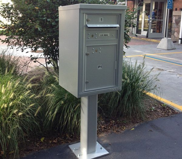 Top 25 ideas about Mailboxes on Pinterest   Mailbox post ...