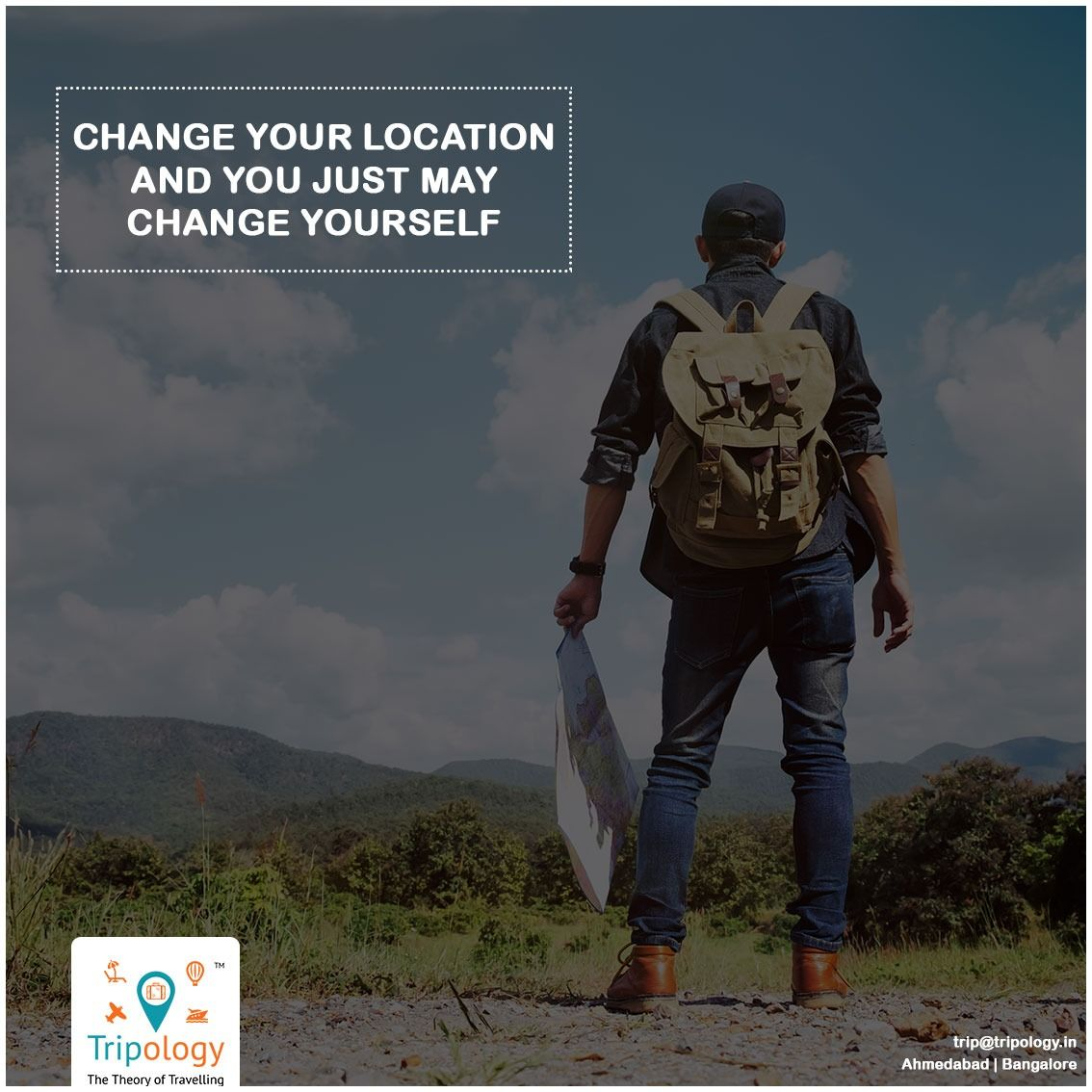 Change your location and you just may change yourself tripology change your location and you just may change yourself tripology holidays for more information visit solutioingenieria Gallery