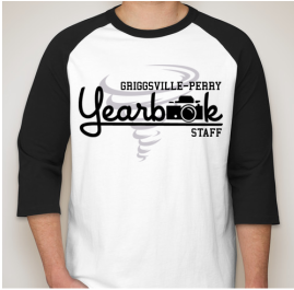 e545afab The Secret of Yearbook Tshirts. yearbook staff shirts - Google Search More