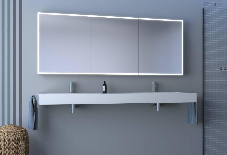 Keller Spiegelschranke Ag Spiegelschrank Badezimmer Spiegelschrank Spiegelschrank Bad