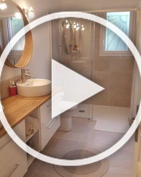 31 Bathroom Interiors That Always Look Awesome #homedecor  #interior  #interiordesign  #house