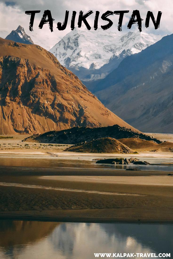 Pamir Highway Travel Kalpak Travel Travel Asia Travel Tajikistan