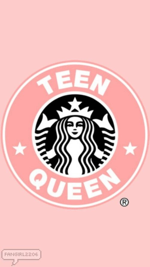 Pin By Ashley On Wallpaper Starbucks Logo Cute Easy