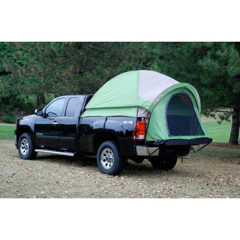 Napier Outdoors Backroadz Truck Tent, Size Full Size Long