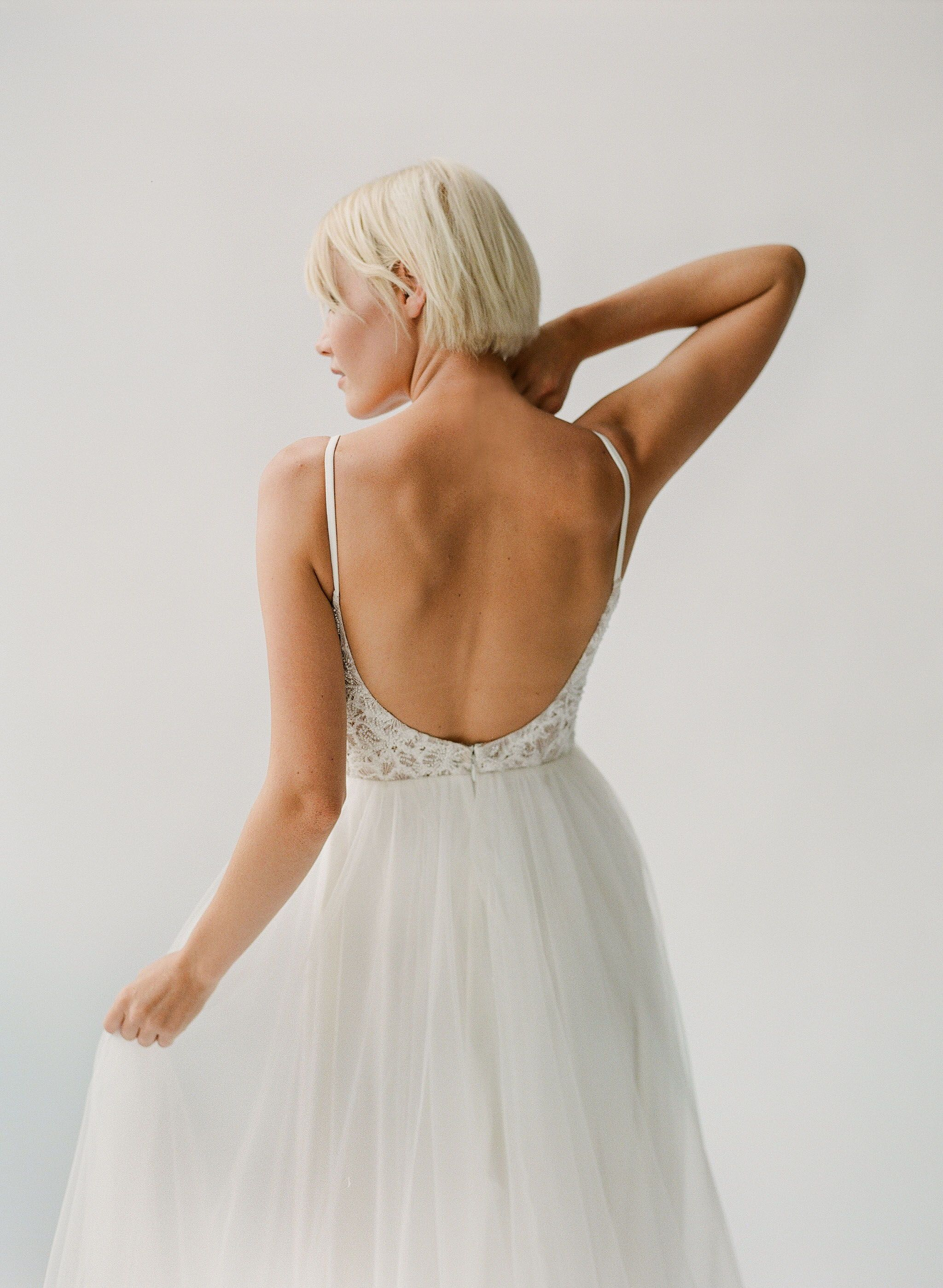 Truvelleus collection vicki by truvelle romantic wedding