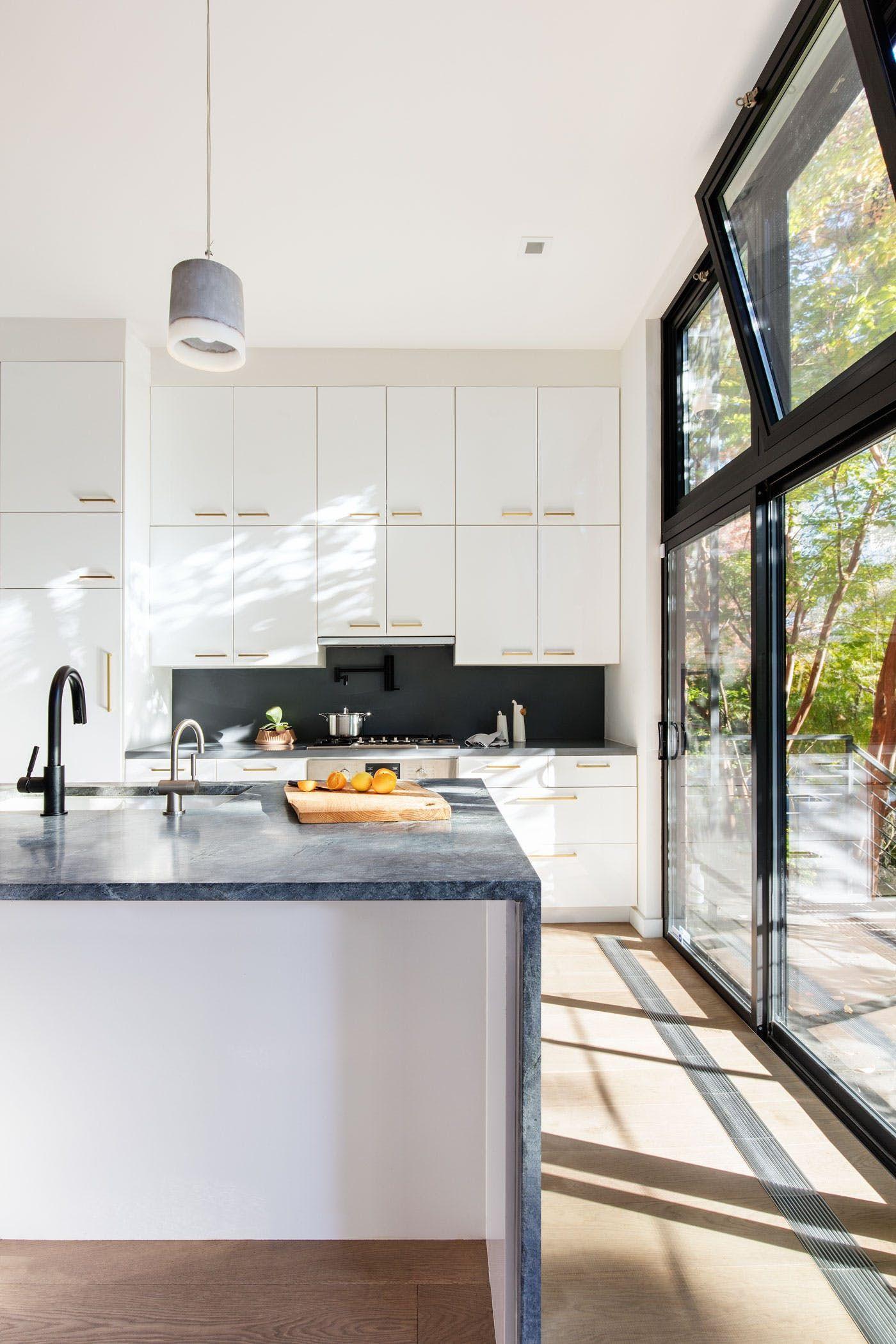 How To Make IKEA Kitchen Cabinets Look Like a Million Bucks | Ikea ...