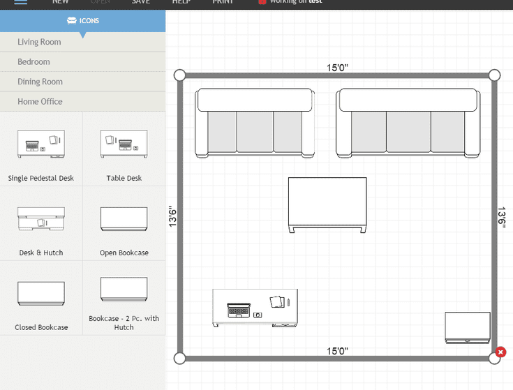 Why You Should Try This Easy Online Room Design Planner ...