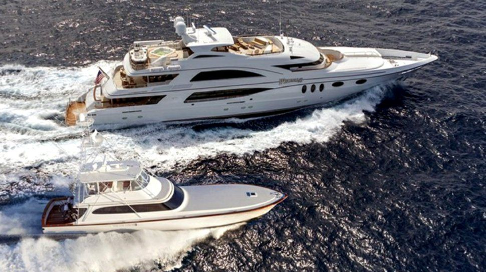 Wheels yacht Yacht, Motor yacht, Trinity yachts