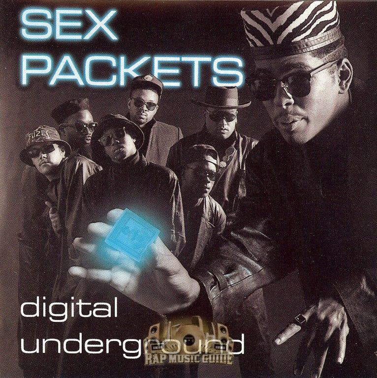 Digital Underground - Sex Packets