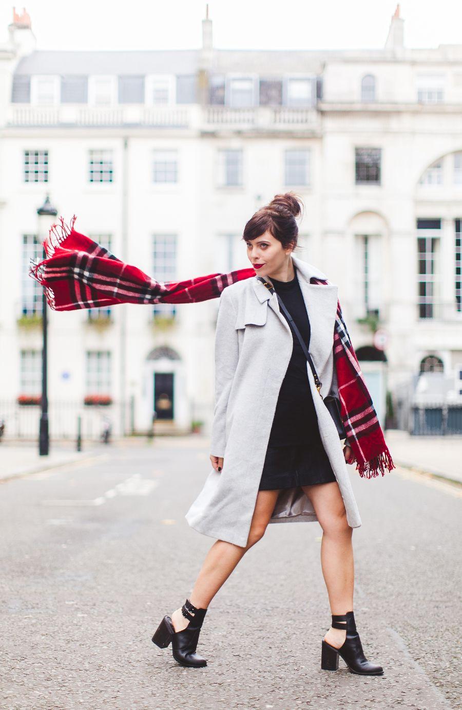Coat Season - WishWishWish   Stylish Ladies   Pinterest   Style, How ... 33b3832ed99e
