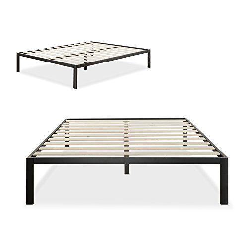 Zinus Modern Studio 14 Inch Platform 1500 Metal Bed Frame Https