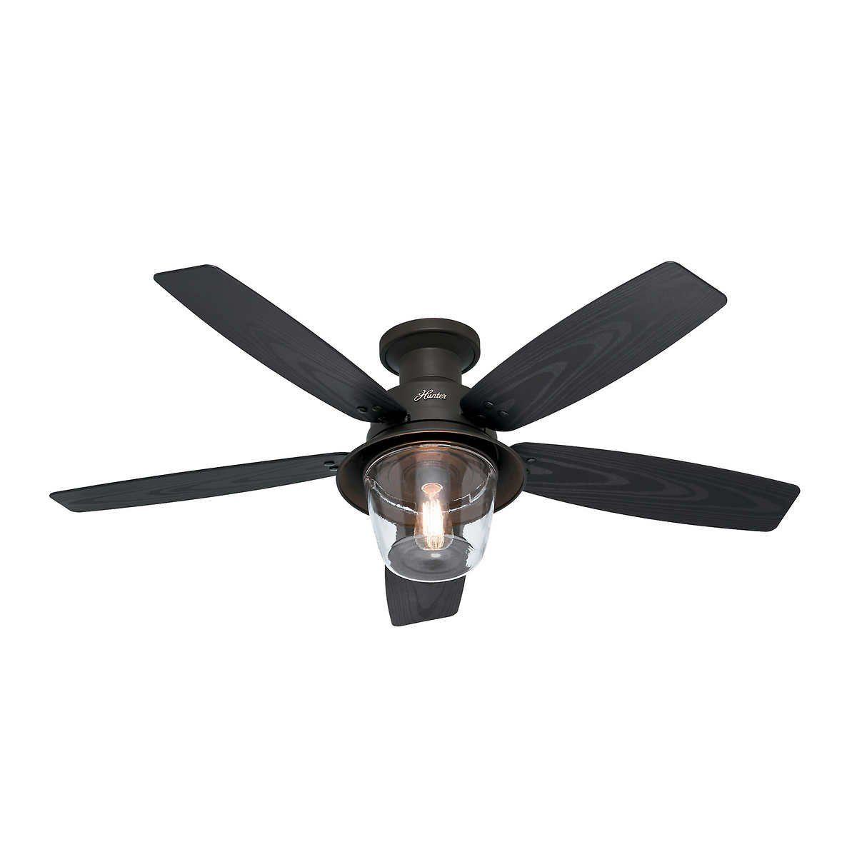 52 Quot Indoor X2f Outdoor Edison Industrial Style Outdoor Ceiling Fan In Grey Oak Amazon Com Ceiling Fan Ceiling Fan With Light Bronze Ceiling Fan 52 inch outdoor ceiling fan