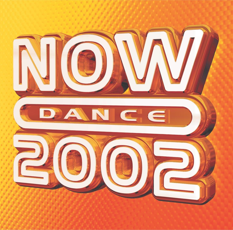NOW Dance 2002 (Part 1) Dance, 10 year reunion, Music