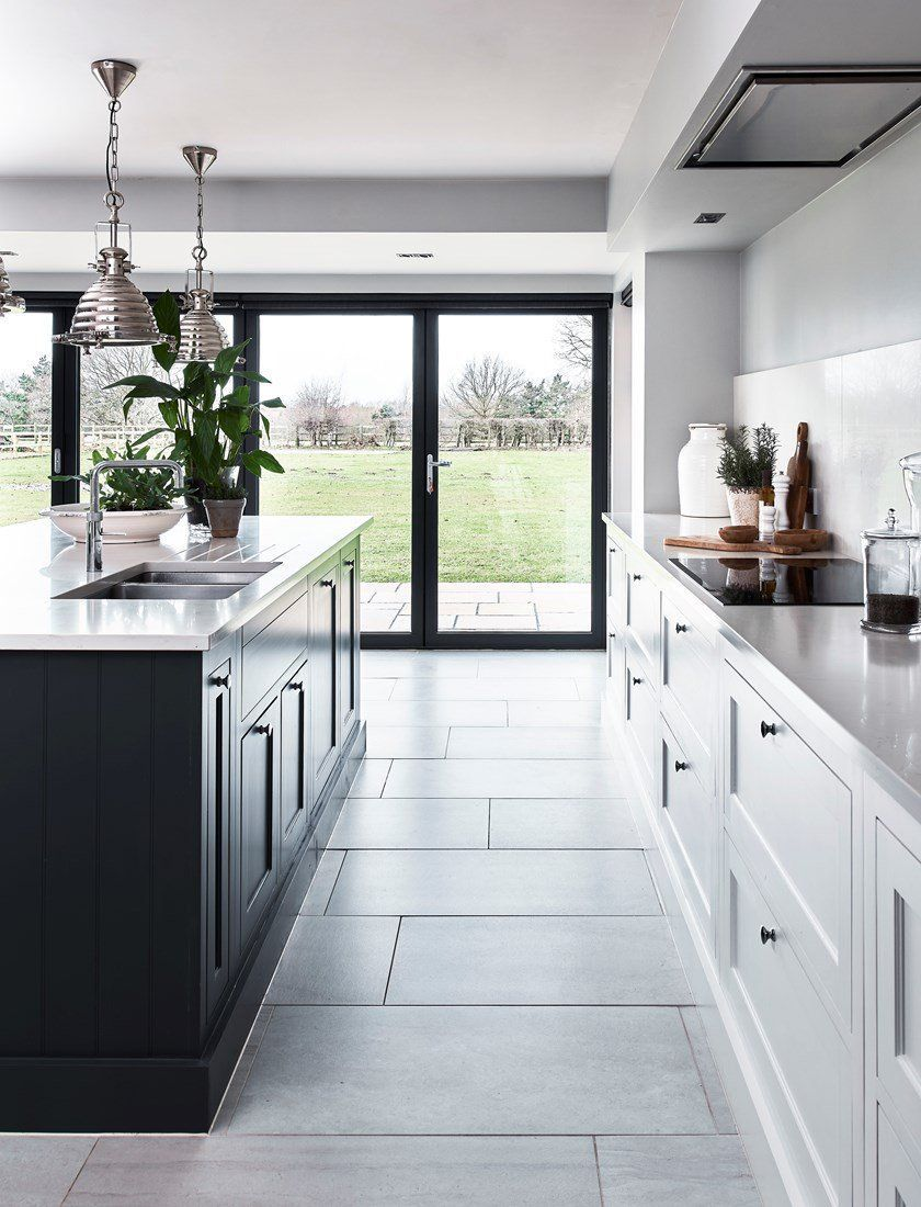 What Is Hot On Pinterest: Kitchen Décor Ideas | Black ...